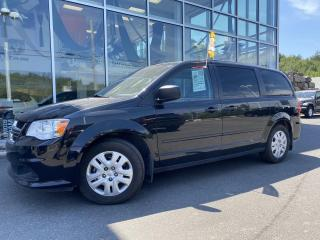 Used 2017 Dodge Grand Caravan SXT Stow N Go for sale in Ste-Agathe-des-Monts, QC