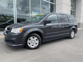 Used 2012 Dodge Grand Caravan Se Ac Cruise for sale in Ste-Agathe-des-Monts, QC