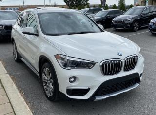 Used 2016 BMW X1 AWD 4dr xDrive28i for sale in Dorval, QC