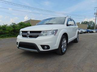 Used 2012 Dodge Journey ******MODEL CREW*******TRES PROPRE****** for sale in St-Eustache, QC
