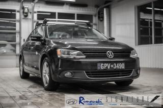 Used 2014 Volkswagen Jetta TDI COMFORTLINE for sale in Rimouski, QC