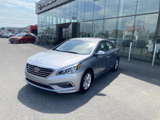 Used 2015 Hyundai Sonata Berline 4 porte 2.4L Auto GL for sale in Alma, QC