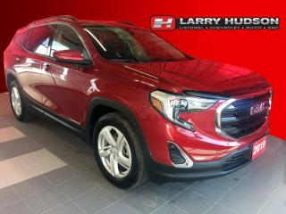 Used 2019 GMC Terrain SLE AWD | Navigation | One Owner for sale in Listowel, ON