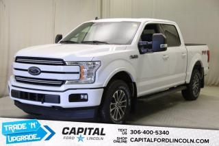 New 2020 Ford F-150 SUPERCREW for sale in Regina, SK