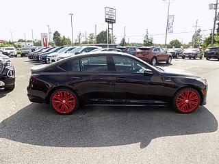 New 2020 Cadillac CTS V-Series for sale in Smiths Falls, ON
