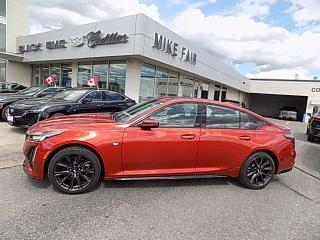 New 2020 Cadillac CTS SPORT for sale in Smiths Falls, ON