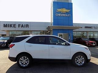 New 2020 Chevrolet Equinox LS for sale in Smiths Falls, ON