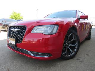 Used 2016 Chrysler 300 S for sale in St. Thomas, ON
