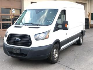 Used 2016 Ford Transit Cargo Van T-250 148