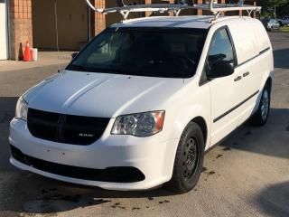 Used 2015 RAM Cargo Van C/V for sale in Caledon, ON