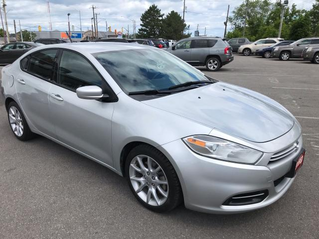 2013 Dodge Dart SXT ** BLUETOOTH , CRUISE, A/C **