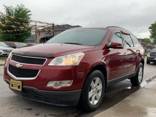 Used 2011 Chevrolet Traverse FWD 4DR 1LT for sale in Scarborough, ON