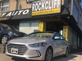 Used 2017 Hyundai Elantra 4DR SDN AUTO GL for sale in Scarborough, ON