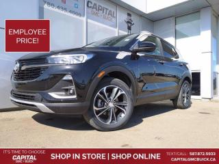 New 2020 Buick Encore GX Select AWD for sale in Edmonton, AB
