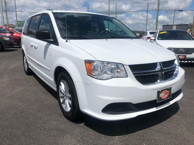 2015 Dodge Grand Caravan SXT*DVD*BACKUP CAM*7 PASS