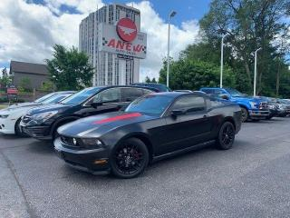 Used 2010 Ford Mustang GT for sale in Cambridge, ON