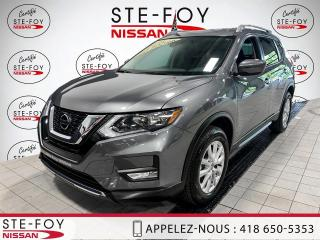 Used 2019 Nissan Rogue NISSAN ROGUE SV TOIT AWD 2019 for sale in Ste-Foy, QC