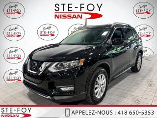 Used 2020 Nissan Rogue NISSAN ROGUE SV AWD 2020 TOUTES EQUIPE T for sale in Ste-Foy, QC