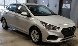 New 2020 Hyundai Accent Essential Comfort 5 Doors NO OPTIONS for sale in Port Hawkesbury, NS