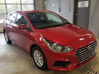 New 2020 Hyundai Accent Preferred 5 Doors NO OPTIONS for sale in Port Hawkesbury, NS