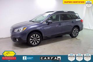 Used 2016 Subaru Outback 2.5i Limited Package for sale in Dartmouth, NS