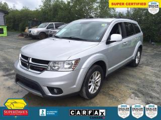 Used 2014 Dodge Journey SXT for sale in Dartmouth, NS