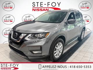 Used 2020 Nissan Rogue NISSAN ROGUE SV AWD 2020 TOIT OUVRANT TO for sale in Ste-Foy, QC