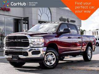 New 2020 RAM 2500 Tradesman|Rear Auto Leveling|5Th wheel|Navigation for sale in Thornhill, ON