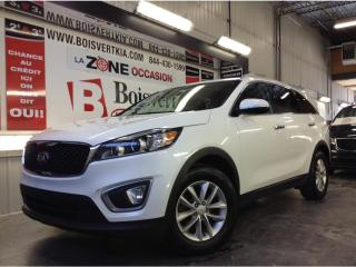 Used 2016 Kia Sorento SORENTO LX BLUETOOTH PRISE USB  !! for sale in Blainville, QC