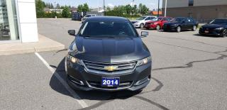 Used 2014 Chevrolet Impala LT for sale in New Liskeard, ON