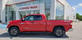 Used 2018 Toyota Tundra TRD OFF ROAD PACKAGE for sale in New Liskeard, ON