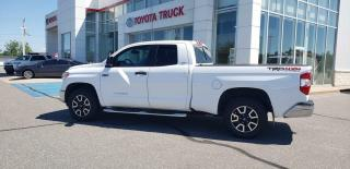 Used 2017 Toyota Tundra TRD OFF ROAD PACKAGE for sale in New Liskeard, ON
