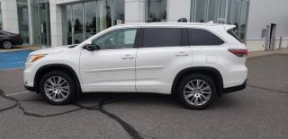 Used 2015 Toyota Highlander XLE AWD for sale in New Liskeard, ON