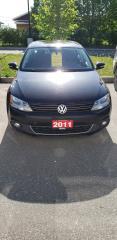 Used 2011 Volkswagen Jetta Sedan Comfortline for sale in New Liskeard, ON
