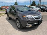 Used 2010 Acura MDX Elite Pkg for sale in North York, ON