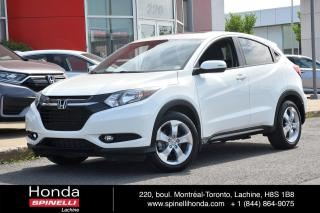 Used 2016 Honda HR-V EX AWD DEAL PENDING TOIT AWD TOIT MAGS BLUETOOTH for sale in Lachine, QC