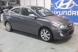 Used 2012 Hyundai Accent Berline 4 portes, GLS for sale in St-Constant, QC