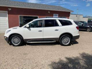 Used 2009 Buick Enclave CXL for sale in Saskatoon, SK