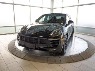 Used 2017 Porsche Macan GTS | CPO | Ext. Warranty | Sport Chrono | Sport Exhaust | Carbon for sale in Edmonton, AB