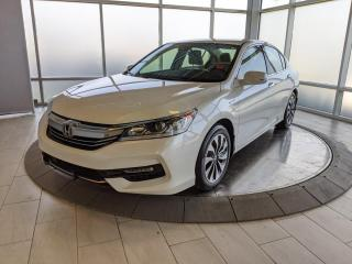 Used 2017 Honda Accord Hybrid HYBRID MODEL - TWO SETS OF TIRES! for sale in Edmonton, AB