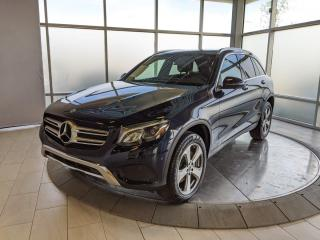 Used 2018 Mercedes-Benz GL-Class Accident Free - One Owner! for sale in Edmonton, AB