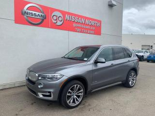 Used 2016 BMW X5 xDrive35i 4dr AWD- BANG N OLUFSON / M SPORT WHEELS for sale in Edmonton, AB