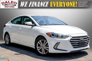 Used 2017 Hyundai Elantra GL | BACK UP CAMERA | HEATED SEATS | KEYLESS ENTRY for sale in Hamilton, ON