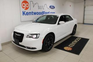 Used 2019 Chrysler 300 3 MONTH DEFERRAL! *oac | for sale in Edmonton, AB