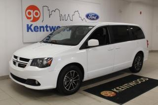 Used 2019 Dodge Grand Caravan 3 MONTH DEFERRAL! *oac | for sale in Edmonton, AB