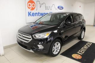 Used 2019 Ford Escape 3 MONTH DEFERRAL! *oac SE AWD | Heated Cloth Buckets | Power Drivers Seat for sale in Edmonton, AB
