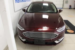 Used 2017 Ford Fusion 3 MONTH DEFERRAL! *oac | for sale in Edmonton, AB