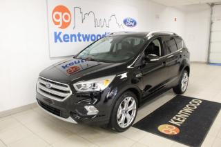 Used 2017 Ford Escape 3 MONTH DEFERRAL! *oac | for sale in Edmonton, AB