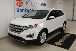 Used 2018 Ford Edge 3 MONTH DEFERRAL! *oac | for sale in Edmonton, AB