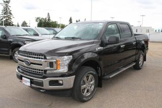 New 2020 Ford F-150 XLT 300A | 4x4 SuperCrew | 2.7L V6 Ecoboost | XTR PKG | Auto Start/Stop | Rear View Camera | for sale in Edmonton, AB